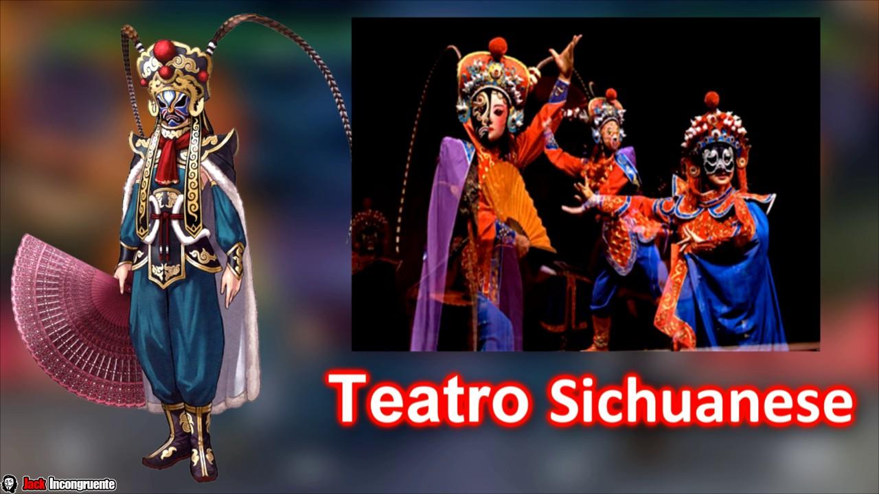 curiosidades-mian-kof-xiv-sichuanese-teatro