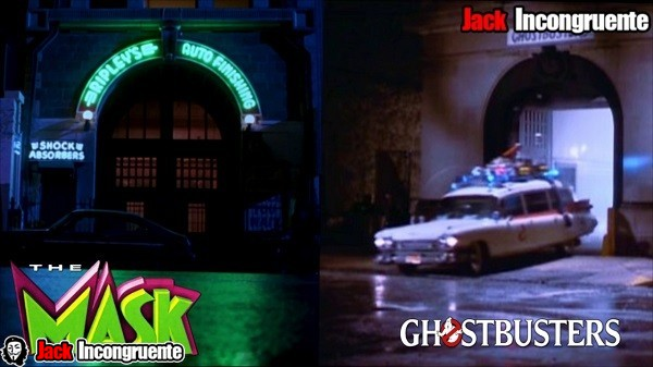 Curiosities-movie-the-mask-the-garage-is-the-same-used-in-the-movie-the-Ghostbusters