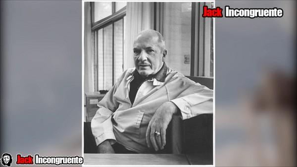escritor de starship troopers Robert A. Heinlein y publicada en 1959
