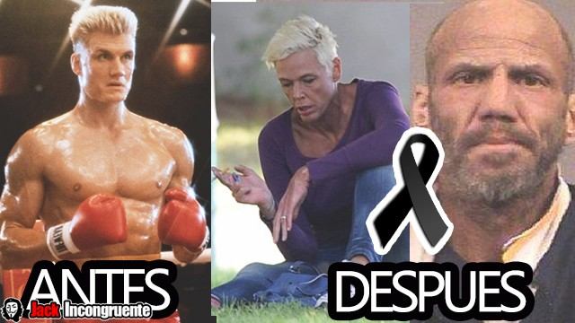 rocky antes y despues 2018