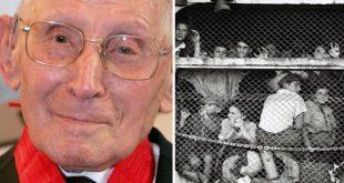 Muere el ultimo Héroe de la segunda guerra mundial a los 108 años