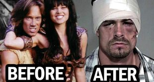 What happened with Xena the warrior princess fun facts - before and after actors 2019