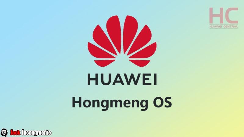 Conoce a Hong Meng Os el nuevo sistema operativo de HUAWEI