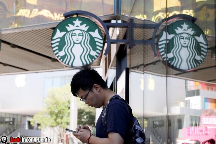 Las marcas y compañias estadounidense tiene grandes negocios en china