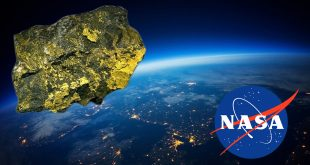 Psyche 16 El asteroide millonario con valor de 75 mil trillones de dólares