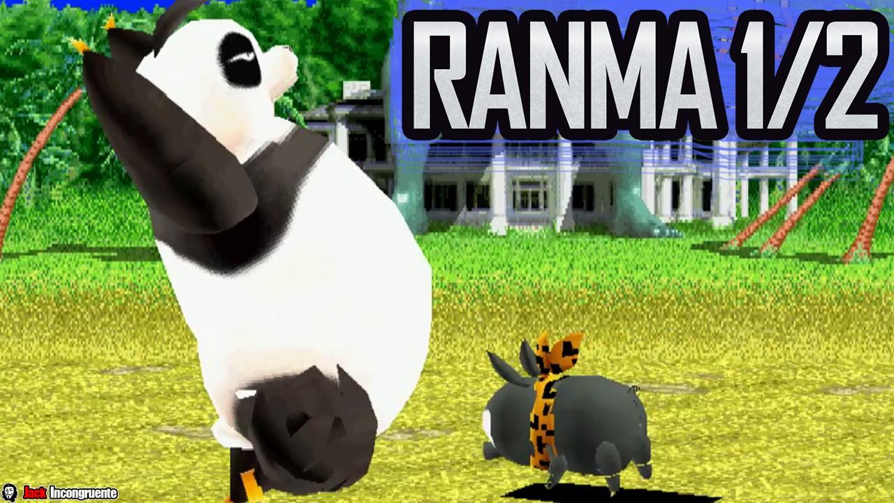 Ranma 1/2: Battle Renaissance