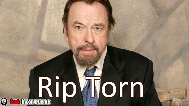 Rip Torn dead at 88 Men in Black star dies