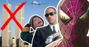 TOP 9 películas censuradas tras el 11-S Borraron de la pelicula las torres gemelas Jack incongruente 2