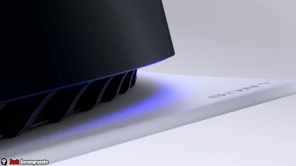 playstation 5 sistema de ventilacion