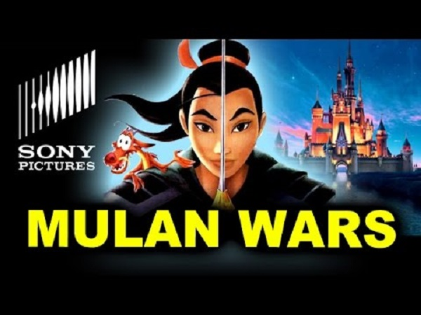 mulan sony version 2021